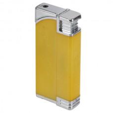 Electric Shock Cigarette Lighter Adult Shocking Toy Prank Trick Joke Weird Stuff -Yellow