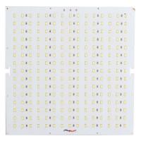 Super Bright 12V White 225 LED Piranha Ceiling LED Panel Board Lamp Lighting 4500lm