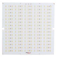 Super Bright 12V Warm White 225 LED Piranha Ceiling LED Panel Board Lamp Lighting 4500lm