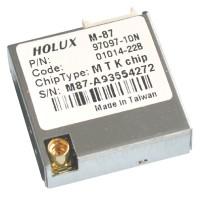 HOLUX GPS Receiver Module M-87
