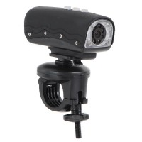 120 Degree Wide Angle HD 720P Camera Lens Sport Video Camera RD32 with Waterproof Box