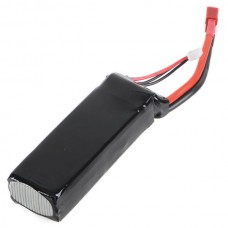 2200mAh 3S 11.1V 30C Rechargeable LiPo Battery for Helicopter