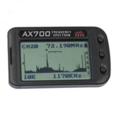 MKS AX700 40/41Mhz  Receiver Scanner Digital Receiver Scanner