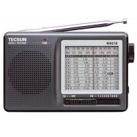 TECSUN R-9012 AM/FM/SW Shortwave Radio Receiver