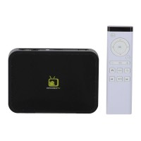 Flexiview FV-1 Google Android IP TV Internet Box HD Media Player