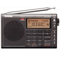 TECSUN PL450 PLL Digital FM/AM/LW Shortwave Radio PL-450