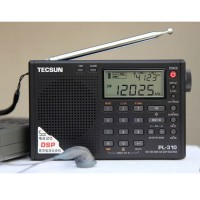 TECSUN PL-310 AM/FM Stereo World Band DSP Radio