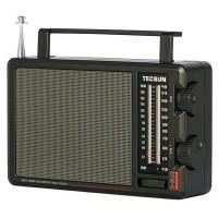TECSUN R-308 Analog AM/FM High Sensitivity Loudspeaker Radio Receiver
