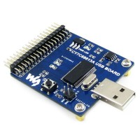 CY7C68013A USB Board (type A) EZ-USB FX2LP Evaluation Development Module Kit