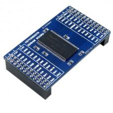 H57V2562GTR SDRAM Board Synchronous DRAM Memory Evaluation Development Module