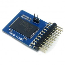 K9F1G08U0C NandFlash Board Nand Flash Memory Storage Module Development Kit Tool