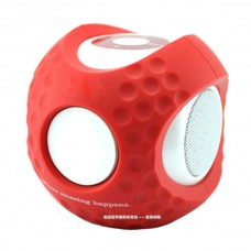 Colorful Drop Resistance Movement Speakers NZ-110 for PC Notebook