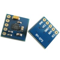 2pcs GY-272 3V System Port HMC5883L Module