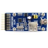 USB3300 USB HS Board Host OTG PHY Low Pin ULPI Evaluation Development Module Kit