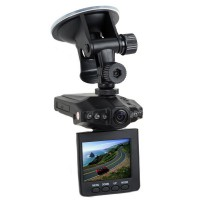 "2.5"" HD Car LED Vehicle DVR Road Dash Video Camera Recorder Traffic Dashboard Camcorder"