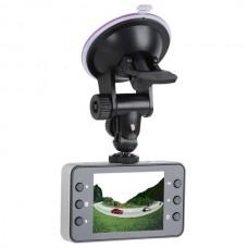 Motion Detection Car Recorder HD X3 Car Black Box with Night Vision 2.7 LCD Screen Car DVR