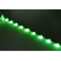 90CM 5050 27 LEDs WaterProof Night Flight LED Strip with Adhesive Sticker for Multicopter-Green
