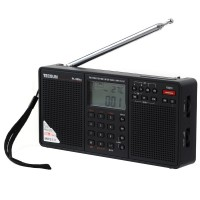 TECSUN PL-398MP FM Stereo.SW.MW.LW.DSP.ETM World Band Radio & MP3 Player