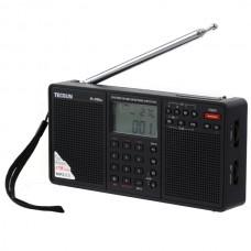 TECSUN PL-398MP FM Stereo.SW.MW.LW.DSP.ETM World Band Radio & MP3 Player
