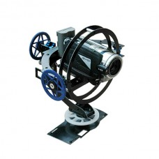 Three Axis Aerial PTZ Glass Fiber Head Camera Pan/Tilt/Zoom Triaxial Aerial Photo Lightest Mount