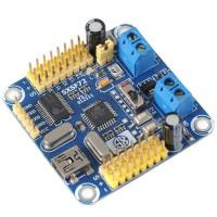 Arduino 16-channel Servo Control Board Robot/Model Aircraft Special
