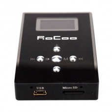 Hisoundaudio PDAA-1 RoCoo-D Power Version Hi-Fi Music MP3 Player