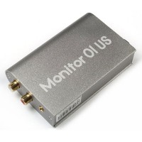 Musiland Monitor 01 USD, USB to SPDIF for DAC