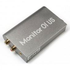 Musiland Monitor 01 USD, USB to SPDIF for DAC
