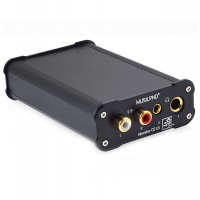 Musiland Monitor 2012 03 US Dragon USB 3.0 Sound Card Amplifier DAC 32bit/384KHz