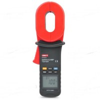 Unit ut273 Earth Ground Resistance Clamp Ohmmeter Tester 0-1000ohm