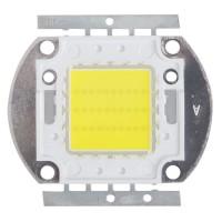 WXC-30W Pure White High Power LED SMD Lamp Bulb Light DC32-34V