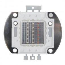 WXC-20W RGB High Power LED SMD Lamp Bulb Light DC13-14V