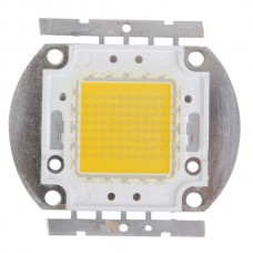 WXC-80W Warm White 7200-7600lm LED SMD Lamp Bulb Light DC32-34V