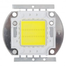 WXC-20W Pure White High Power LED SMD Lamp Bulb Light DC32-34V
