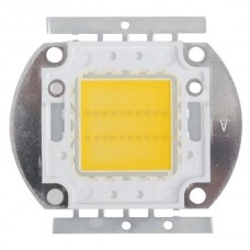 WXC-20W Warm White High Power LED SMD Lamp Bulb Light DC32-34V