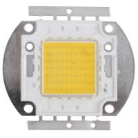 70W Warm White High Power 6650LM LED SMD Lamp Bulb Light 32-34V