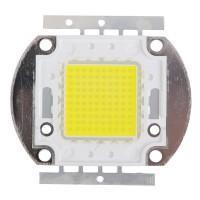 WXC-100W Warm White 9000-9550lm LED SMD Lamp Bulb Light DC32-34V
