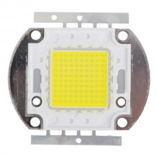 WXC-100W Warm White 9000-9550lm LED SMD Lamp Bulb Light DC32-34V