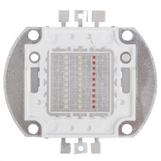 WXC-30W RGB High Power LED SMD Lamp Bulb Light DC22-24V