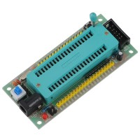 AT89C51 AT89S52 STC89C52 MCS51 Mini 51 Single Chip System Board