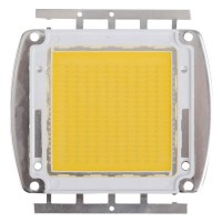WXC-200W Warm White High Power LED SMD Lamp Bulb Light DC32-34V