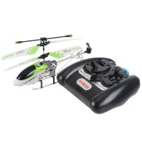 MJX SS200 3CH Metal Remote Control Helicopter Model