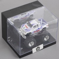 1:52 Mini Radio Remote Control RC Pickup Truck Racing Car 2008B-2