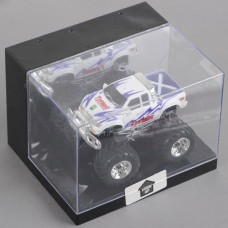 1:52 Mini Radio Remote Control RC Pickup Truck Racing Car 2008B-2