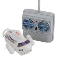 Radio Remote Control RC R/C Mini Sub Boat Submarine Toy