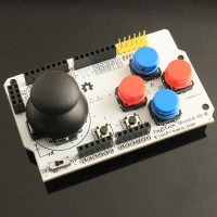 Arduino Joystick Shield V2.0