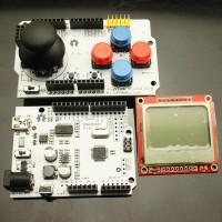 Arduino JoyStick Game Kit V2.0 Freaduino Development Arduino Compatible