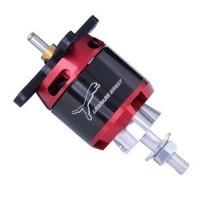 LEOPARD 1290/980/730KV Outrunner Brushless Motor LC2830-9T/12T/16T
