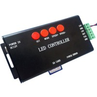 RGB Pixel Light Digital LED Controller CL-C1212SDV2