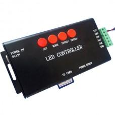 RGB Pixel Light Digital LED Controller CL-C1212SDV2